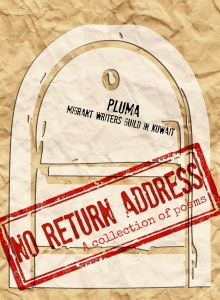 No Return Address: A collection of poems