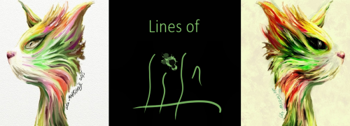 Lines of Lila: An art gallery and boutique