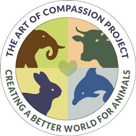 The Art of Compassion Project Logo